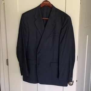 Murano Navy Blue Sport Coat